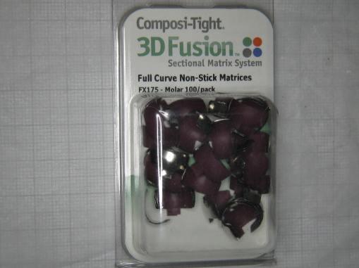 FX175 Garrison matrixbandje